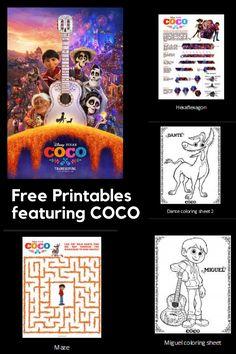 COCO opens in theatr