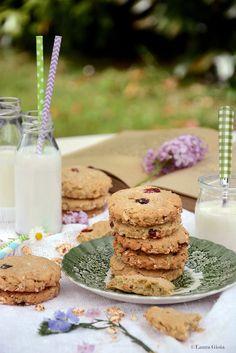 biscotti integrali al farro soffiato