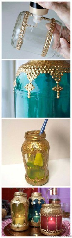 Fun Do It Yourself Craft Ideas - 30 Pics