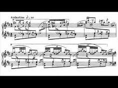 Stravinsky 3 Movement de Petrouchka for Piano [2\3] - YouTube