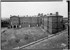 Fort Delaware Confederate Prison  Pea Patch Island, New Castle County, Delaware C.S.A. Military Service Records  Pvt. Thomas E. Noell  May 1861 - June 1865
