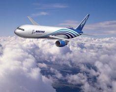 EEUU ordena inspeccionar todos los Boeing 767