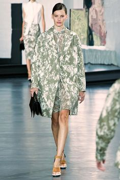 Jason Wu Spring 2015 Ready-to-Wear - Collection - Gallery - Style.com