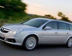 Vectra C Caravan Opel cost - http://autotras.com