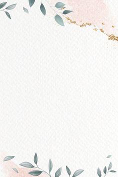 Download premium vector of Glitter pink leafy frame vector by Adjima about invitation, invitation card, floral frame, vintage frames, and Floral background 2033096
