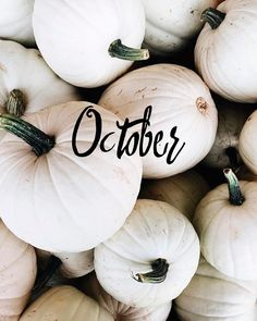 Happy best month ever! ☁️ #UrbanPlanet #October #Fall