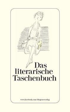 Das literarische Taschenbuch bei Diogenes 2014
