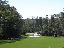 Augusta National Golf Club, Hole 10 (Camellia).jpg