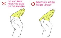 "How to Draw a Variety of Hands ""Drawing Tutorials by Palmie #7"" by ClipStudioOfficial - CLIP STUDIO TIPS"