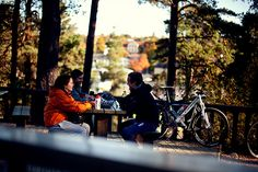 Cycling Tour in Kotka, Finland by Visit Finland, via Flickr
