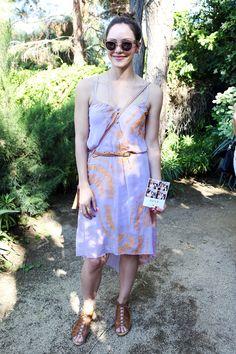 Katherine McPhee - Coachella 2014 | Sup3rb http://www.pinterest.com/superbycarolina/