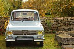 1973 Renault 6 TL