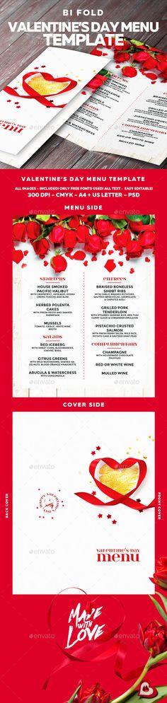 Kids Menu Template Menu templates, Template and Food menu template - a la carte menu template