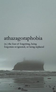 Most popular tags for this image include: phobia, quotes, sad, tumblr and athazagoraphobia