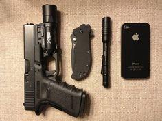 Glock + ZT