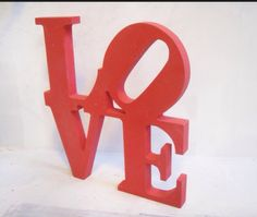 """Letras corporeas """"love"""" o """"L&M"""" Cnc, Love Home, Symbols, Letters, Ideas, Wood Letters, Poster, Objects, Free Market"""