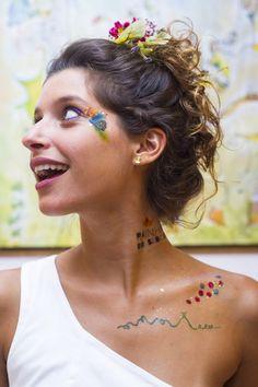 Le Petit Pirate Tatuagens Temporárias   Temporary Tattoos www.lepetitpirate.com