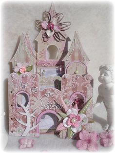 Wouldn't this be wonderful for Paige, Arianna and Payton with their Bibbidi Bobbidi Boutique pictures?