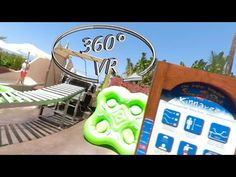 Siam Park 2019 Kinnaree 360° VR Onslide - YouTube Matisse & Sadko, Music Clips, Water Slides, Vr, Songs, Make It Yourself, Youtube, Youtubers, Youtube Movies