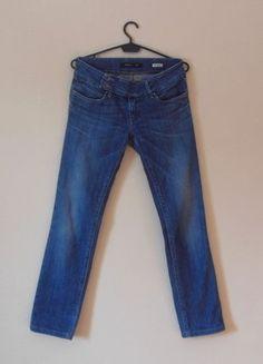 Kup mój przedmiot na #vintedpl http://www.vinted.pl/damska-odziez/dzinsy/16852005-salsa-spodnie-jeans-sexy-36