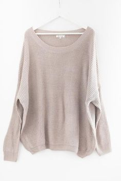 Mia Knit Sweater