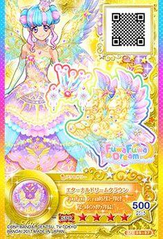 FuwaFuwa Dream - Eternal Dream Crown + Sun's wings