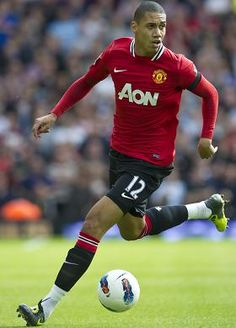 Chris Smalling - Manchester United