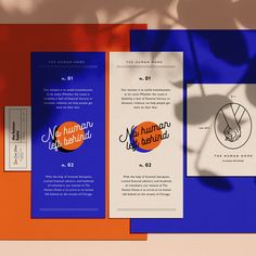 Brand design / print design / graphic design / brand identity / branding for non-profit. Graphic Design Print, Graphic Design Branding, Corporate Design, Graphic Design Inspiration, Packaging Design, Logo Design, Graphic Designers, Brochure Design, Print Layout