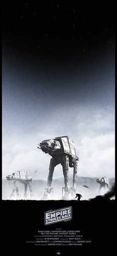 May the Fourth Be With You (Star Wars poster art created over the last two years) - Imgur