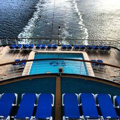 Enjoy the view #RelaxWithPrincess-- photo by Instagram user ceredafrancesco