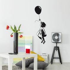SSXY Floral Petal Con/çu Artisanat Enfant B/éb/é Chambre Salon D/écoration int/érieure Sticker Mural
