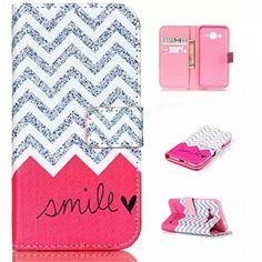 J1 Ace Case, Samsung Galaxy J1 Ace Case,Enjoy Sunlight [Waves Smile] [Kickstand Feature] Luxury Wallet PU Leather Folio Wallet Flip Case Cover Built-in Card Slots for Samsung Galaxy J1 Ace Enjoy Sunlight http://www.amazon.com/dp/B0197ZDIC0/ref=cm_sw_r_pi_dp_lmWfxb0FM9KBF