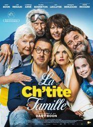 Full Free Watch La ch'tite famille (2018) : Movies
