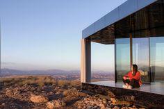 Glass Pavilion | OFIS Arhitekti