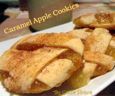 The Shady Porch: Chicken Dumpling Casserole