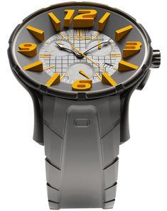 NOA Watches - Mobile
