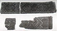 Snartemo V  (6th century Norwegian)