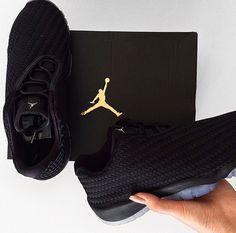 Jordan Burroughs Shoe Package