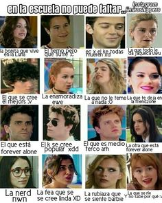 27 Ideas For Memes Graciosos De Soy Luna New Memes, Funny Memes, Hilarious, Sou Luna Disney, Mean Humor, Memes In Real Life, Spanish Humor, Image Fun, Son Luna