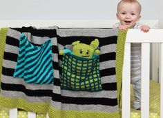Design a space for baby monsters (+ giveaway!)