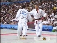Judo master collection of judokas at their greatest moments on tatami.