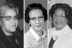 In keeping the legacy of Katherine Johnson, Dorothy Vaughan, and Mary Jackson alive, we rounded up some things that you need to know about the trailblazers and the work that quite literally catapulted humans into space.