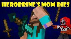 If Herobrines Mom Was Killed - Minecraft
