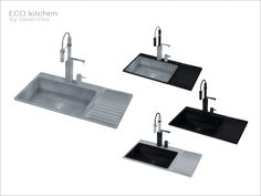 Counter sink right  Found in TSR Category 'Sims 4 Sinks'