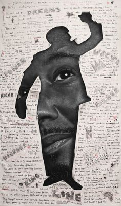 mixed media art Mixed Media Artworks by Ken Nwadiogbu - Inspiration Grid Collage Kunst, Collage Art Mixed Media, Collage Artwork, Dada Collage, Collage Artists, Mixed Media Artists, Collages, Mixed Media Photography, Art Photography
