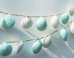 Shell diy decorative accessories