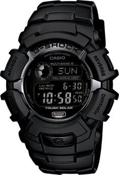 online shopping for Casio G-Shock Mens Solar Multi-Band Atomic Limited Edition Black Design from top store. See new offer for Casio G-Shock Mens Solar Multi-Band Atomic Limited Edition Black Design Casio G-shock, Casio Watch, Casio G Shock Solar, G Shock Watches Mens, Sport Watches, Watches For Men, Men's Watches, Black Watches, Nice Watches