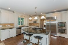 4 Woodhill Road, Westport — Westport CT Real Estate | Jillian Klaff Homes