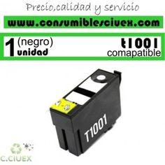CARTUCHO COMPATIBLE EPSON T1001