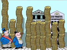 Tax the Rich: An animated fairy tale...A simple truth and a MUST SEE for all...